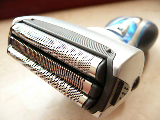 Best-electric-razor